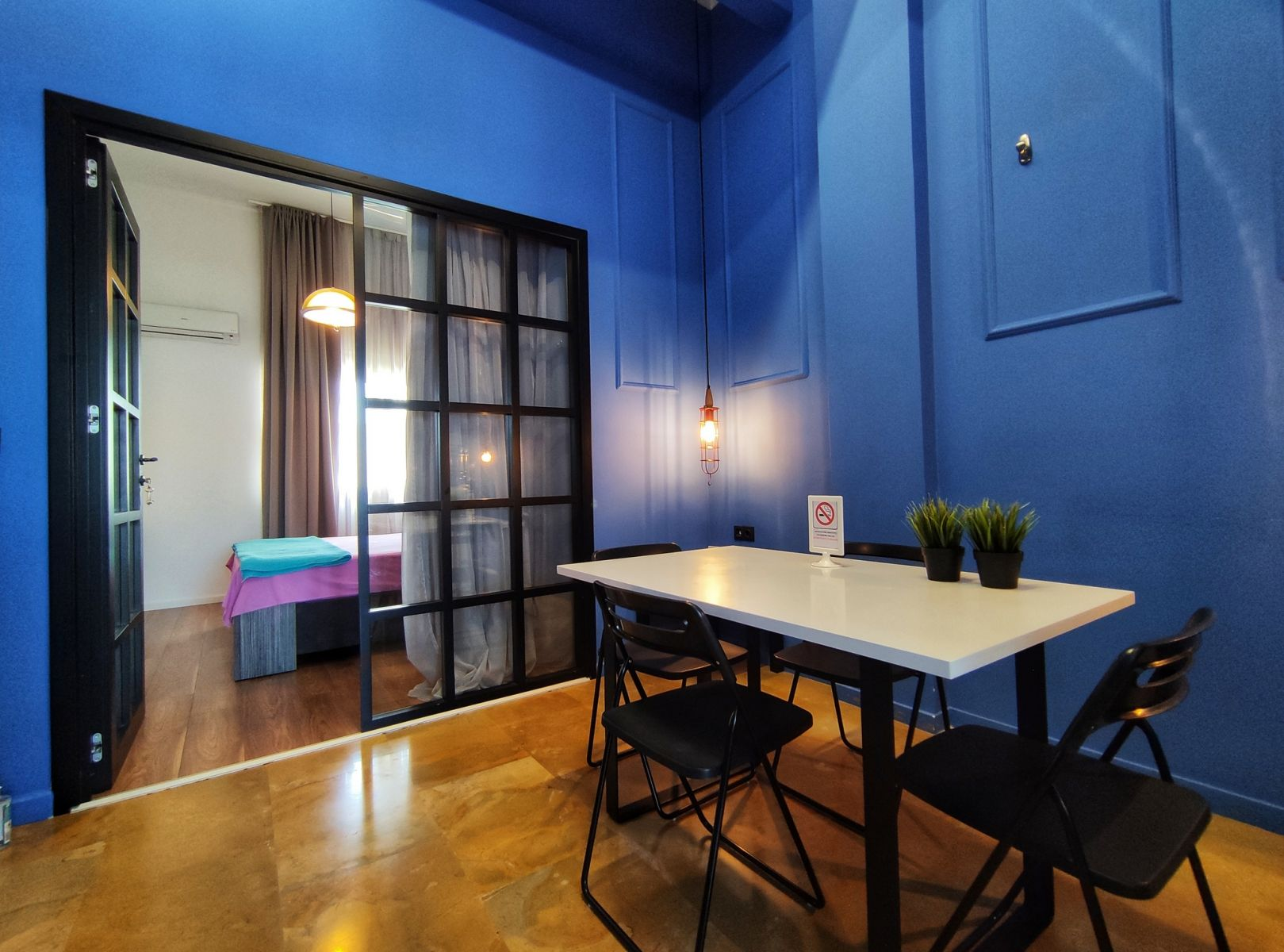 Blue (Loft)