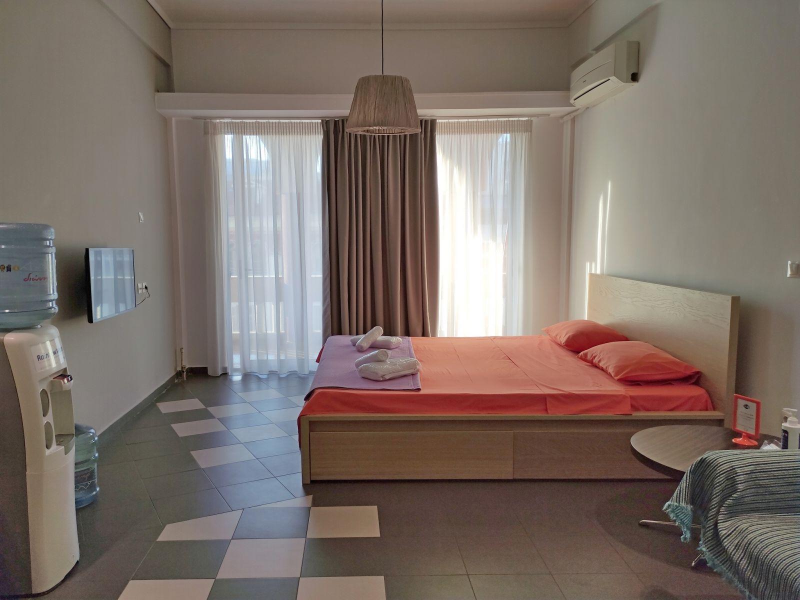 Διαμέρισμα με βεράντα