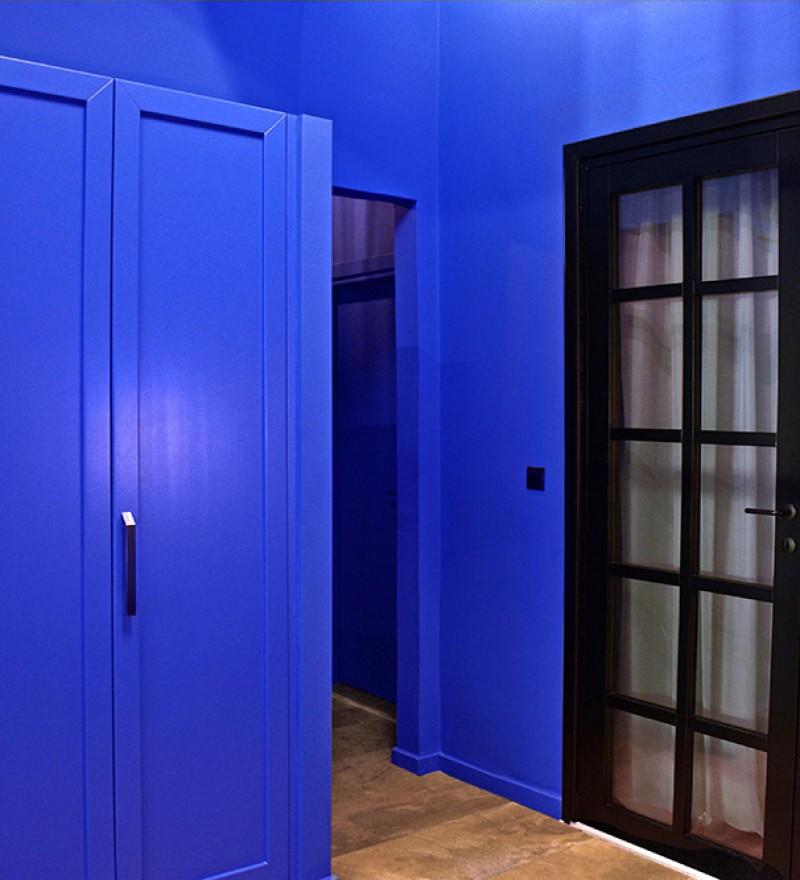 BLUE LOFT